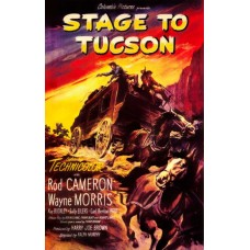 STAGE TO TUCSON (1949)