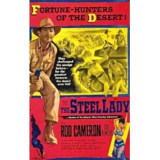 STEEL LADY, THE (1953)