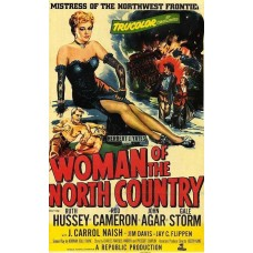 WOMAN OF THE NORTH COUNTRY 1952