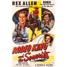 RODEO KING AND THE SENORITA (1951)