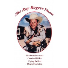 TV ROY ROGERS SHOW  SET 6