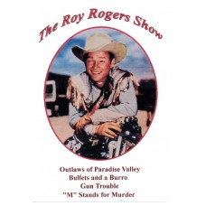 TV ROY ROGERS SHOW SET10