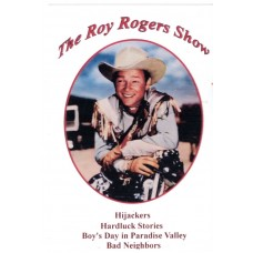 TV ROY ROGERS SHOW  SET 15