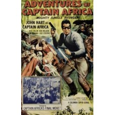 ADVENTURES OF CAPTAIN AFRICA (1955)