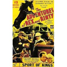 ADVENTURES OF REX AND RINTY (1935)