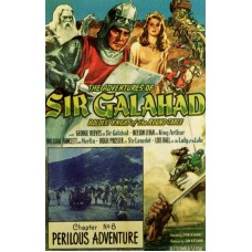 ADVENTURES OF SIR GALAHAD, THE (1949)