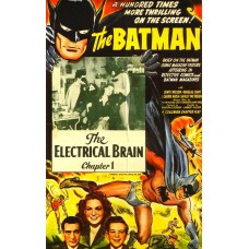 BATMAN, THE  (1943)