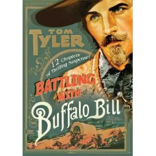 BATTLING WITH BUFFALO BILL (1931)