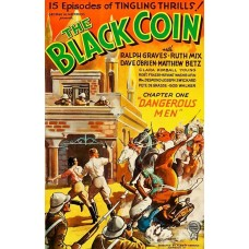 BLACK COIN, THE 1936
