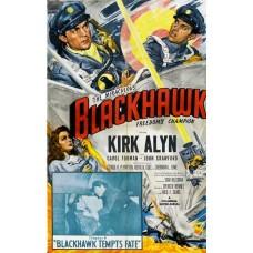 BLACKHAWK (1952)