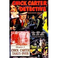 CHICK CARTER, DETECTIVE (1946
