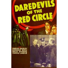 DAREDEVILS OF RED CIRCLE (1939)
