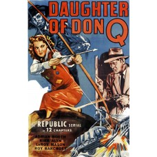 DAUGHTER OF DON Q (1946)