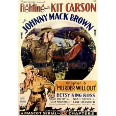 FIGHTING WITH KIT CARSON (1933)