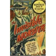 INVISIBLE MONSTER, THE (1950)