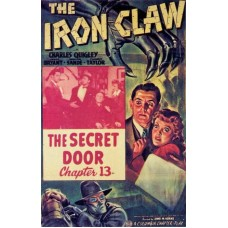 IRON CLAW,THE (1941)