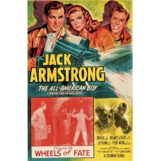 JACK ARMSTRONG (1947)