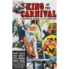 KING OF THE CARNIVAL (1955)