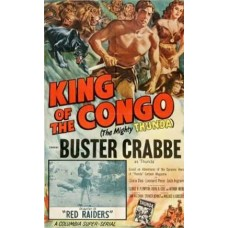 KING OF THE CONGO (1952)