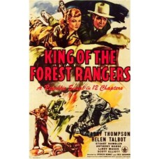 KING OF THE FOREST RANGERS (1946)
