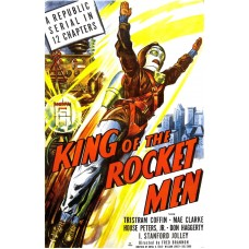 KING OF THE ROCKET MEN (1949}