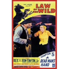 LAW OF THE WILD ( 1934 )
