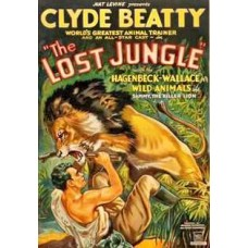 LOST JUNGLE, THE (1934)