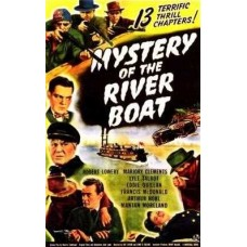 MYSTERY OF THE RIVERBOAT (1944)