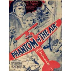 PHANTOM OF THE AIR (1933)
