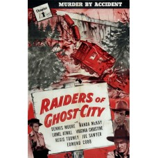 RAIDERS OF GHOST CITY (1944)