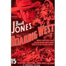 ROARING WEST , THE (1935)