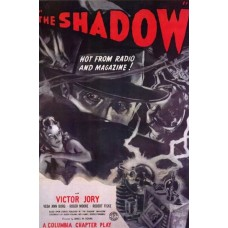 SHADOW, THE (1940)