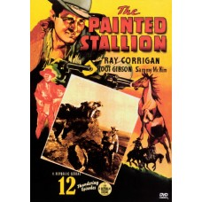 PAINTED STALLION , THE (1937)