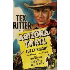 ARIZONA TRAIL   (1943)