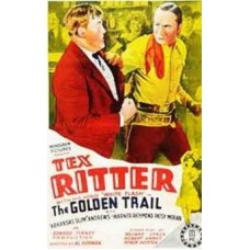 GOLDEN TRAIL, THE   (1940)