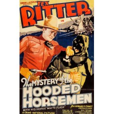 MYSTERY OF THE HOODED HORSEMEN, THE (1937)