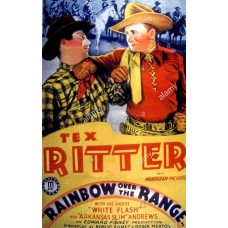 RAINBOW OVER THE RANGE (1940)