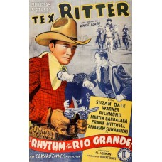 RHYTHM OF THE RIO GRANDE (1940)