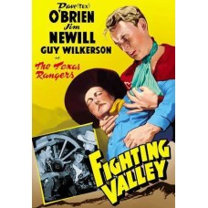 FIGHTING VALLEY  (1943)