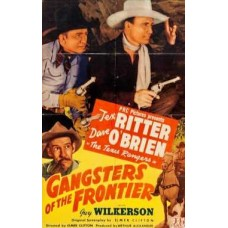 GANGSTERS OF THE FRONTIER   (1944)