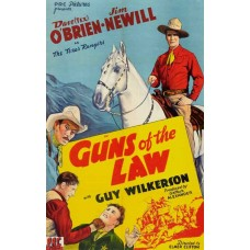 GUNS OF THE LAW (1944)