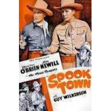 SPOOK TOWN   (1944)