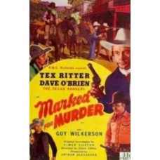 MARKED FOR MURDER   (1945)