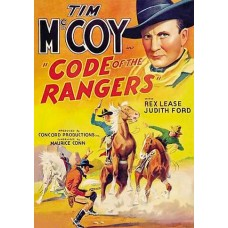 CODE OF THE RANGERS   (1938)