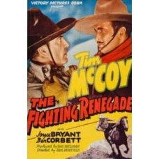FIGHTING RENEGADE, THE (1939)