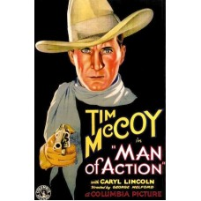 MAN OF ACTION   (1933)