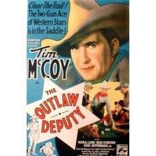OUTLAW DEPUTY, THE (1935)