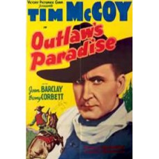 OUTLAW'S PARADISE   (1939