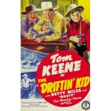 DRIFTIN' KID, THE   (1941)