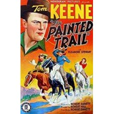 PAINTED TRAIL, THE   (1938)